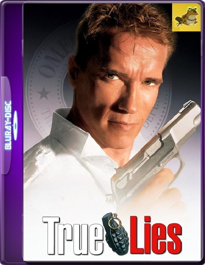 Mentiras Verdaderas (1994) WEB-DL 1080p (60 FPS) Latino / Inglés