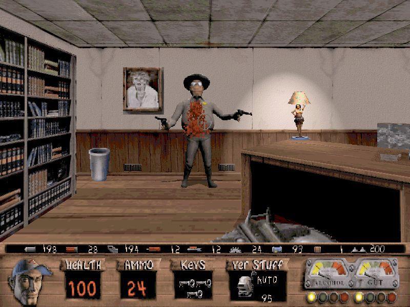 Redneck Rampage Collection Captura 3