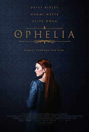 Ophelia 2018 720p BRRip XviD AC3-XVID