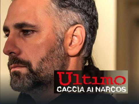 Ultimo 5 Caccia Ai Narcos (2018) [02/02 Completo] .avi WEBRip x264 -ITA