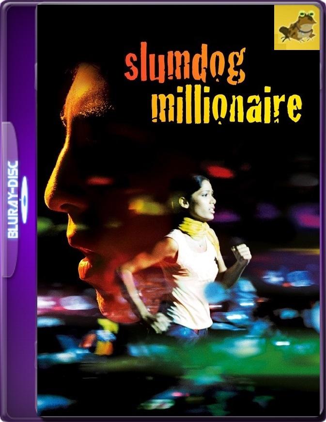 ¿Quién Quiere Ser Millonario? (2008) Brrip 1080p (60 FPS) Latino / Inglés