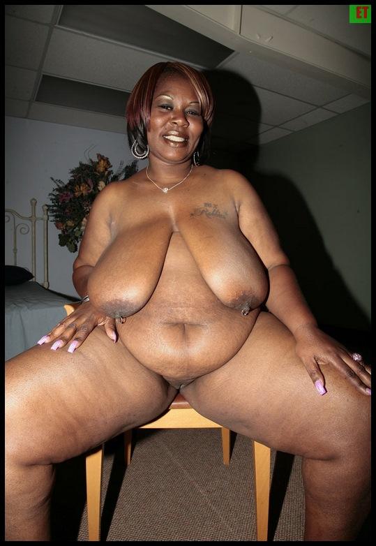 Negras Voluminosas Super Hots...