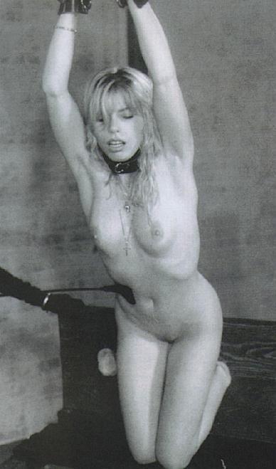Latest bondage porn-8802