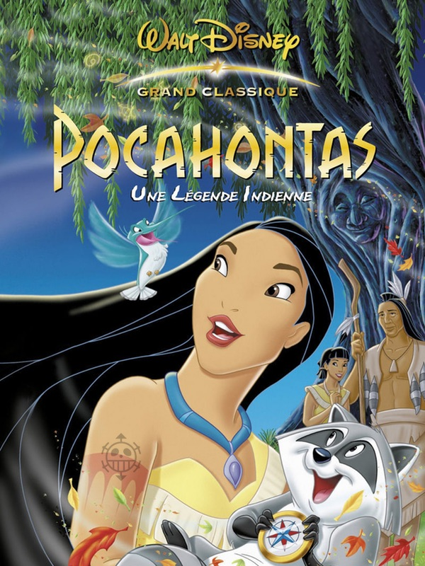 Pocahontas 1995 MULTi 1080p BluRay HDLight x265-H4S5S Torrent