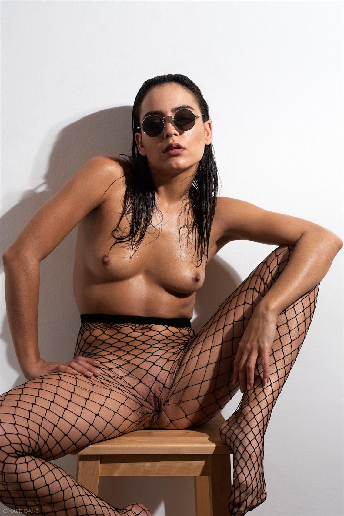 Joy Hottie nude by Cinaed Dane