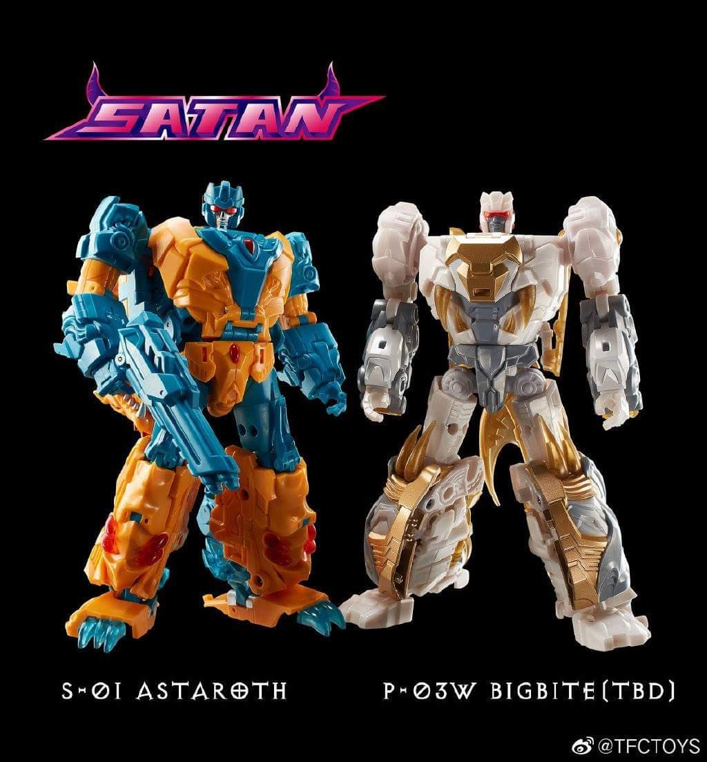 [TFC Toys] Produit Tiers - Jouet Satan (S-01 à S-05) - aka Abominus XefgVCmc_o