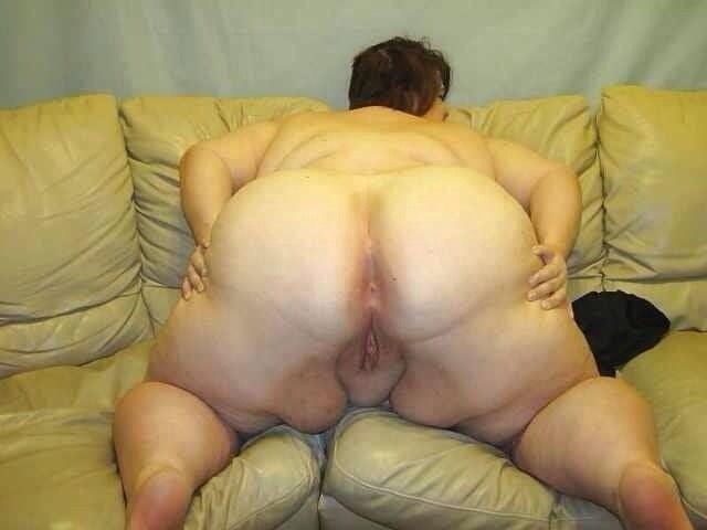 Naked older white women-7533