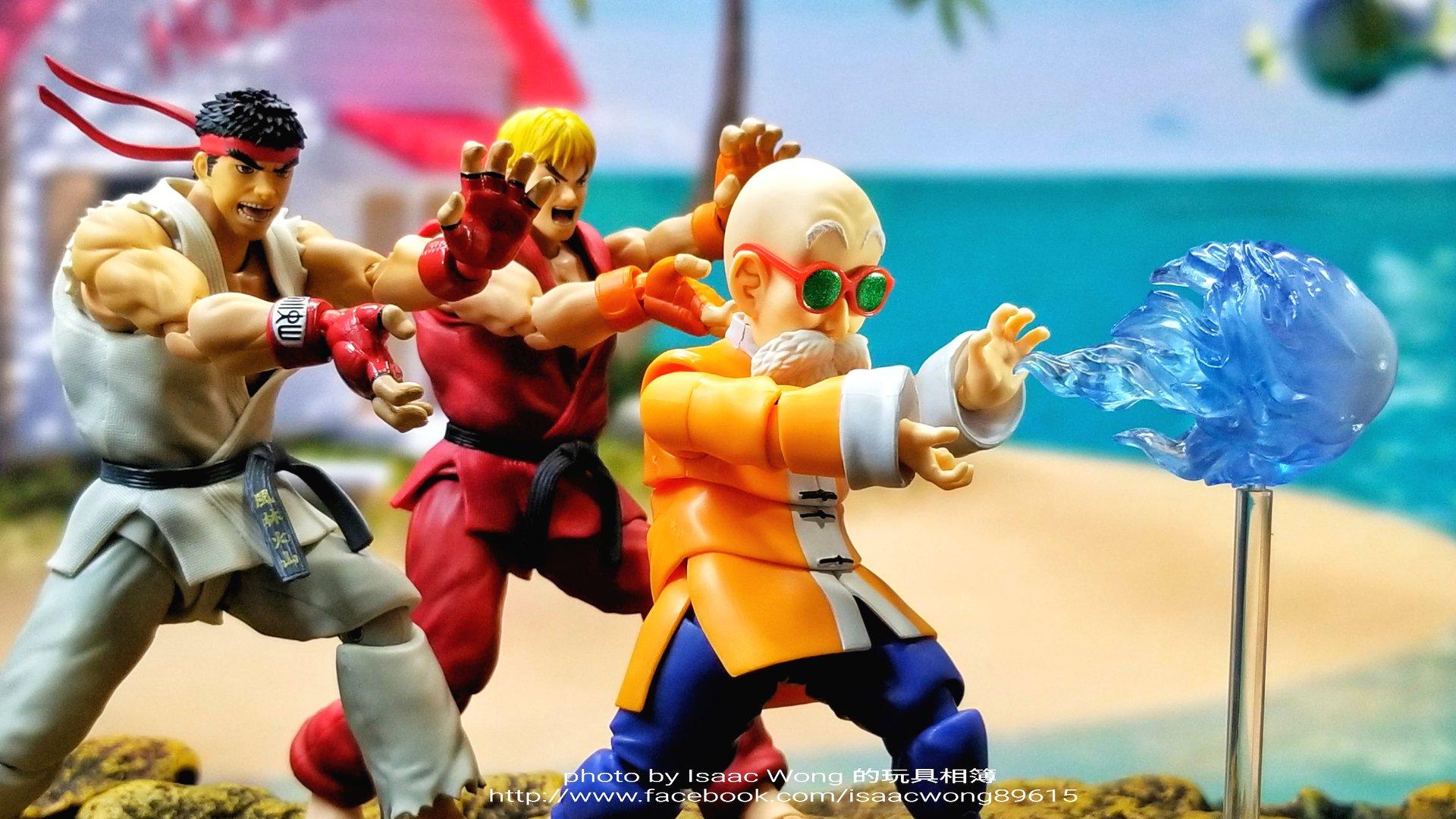Dragon Ball - S.H. Figuarts (Bandai) GHxSGDWT_o