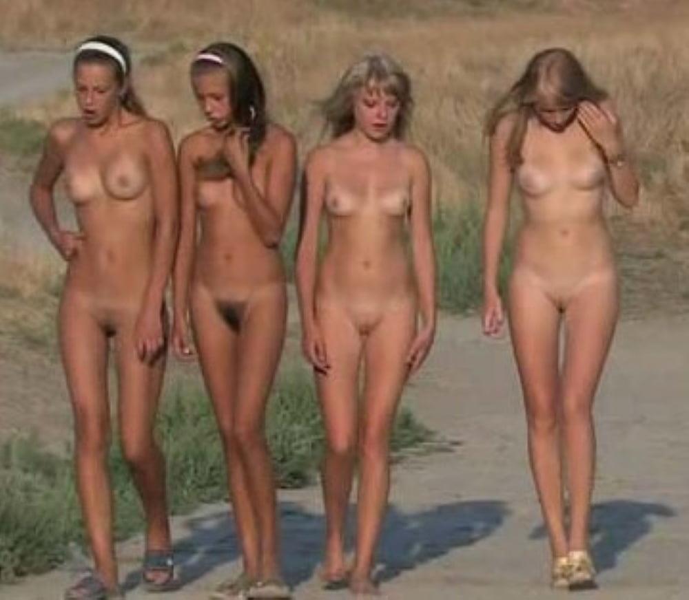 Naked girls in panties-8297