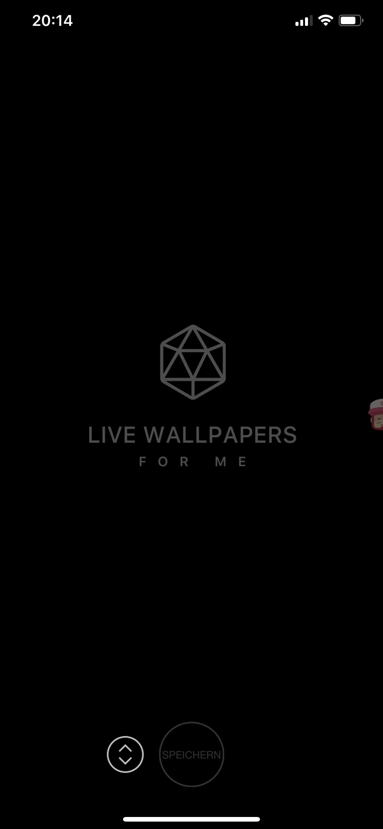 Non-Jailbroken Hack] [ARM64] Live Wallpapers for Me v2 12
