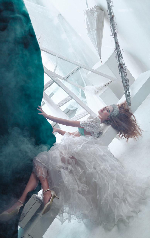 Сбежавшая невеста / Alisa Bujinko by Khoa Bui / Runaway Bride