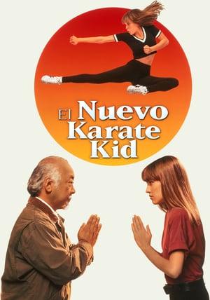 descargar El Karate Kid 4 [1994][BD-Rip][720p][Lat-Cas-Ing][Art.Marciales] gratis