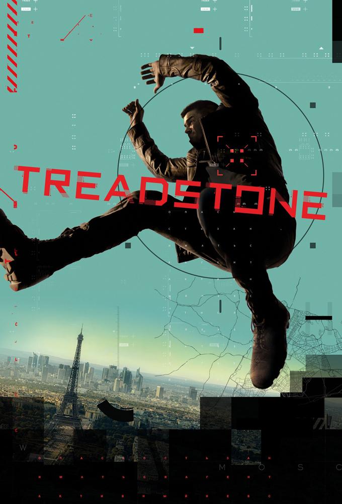 Treadstone S01E05 720p x265-ZMNT