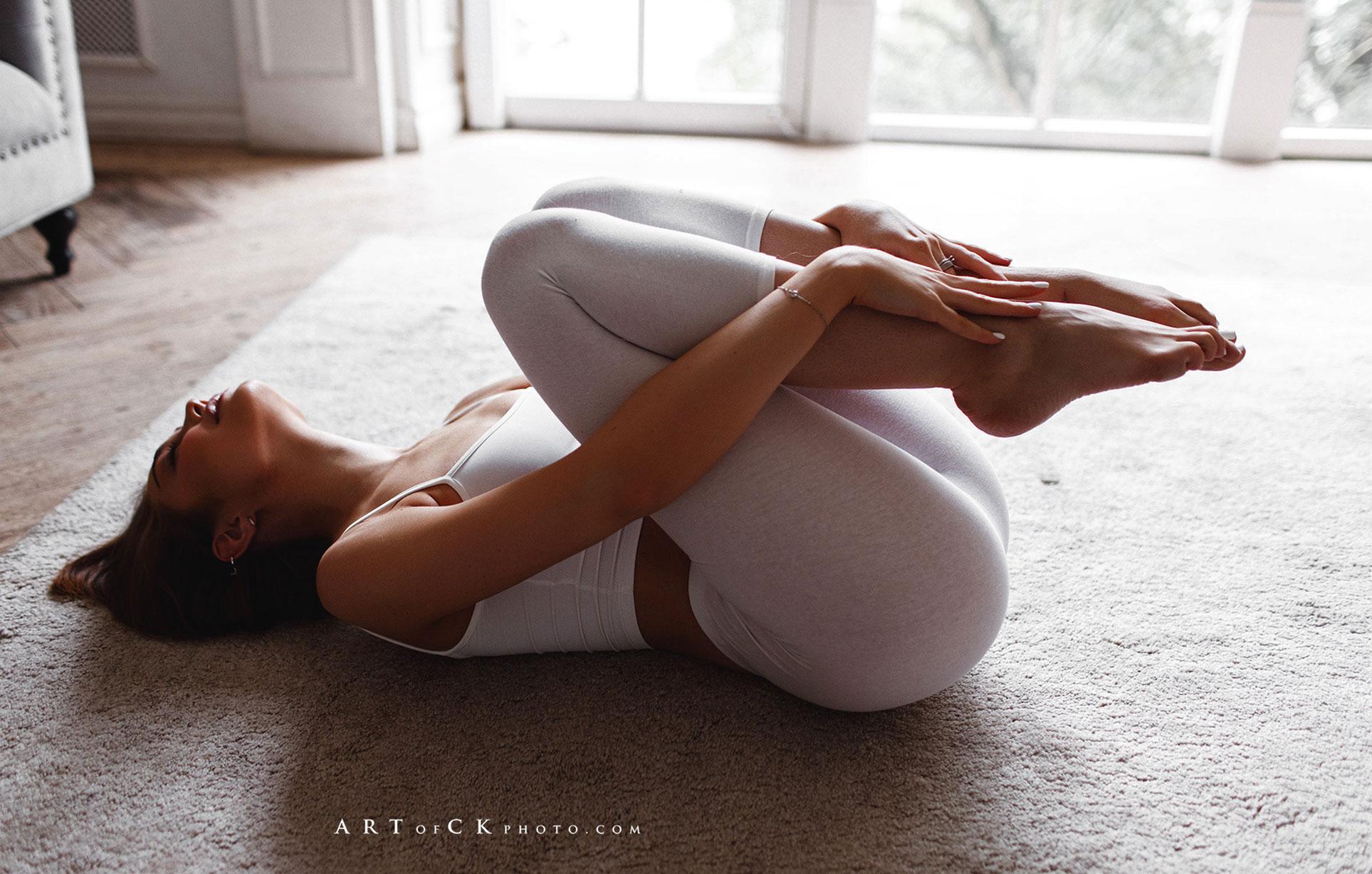 Расслабляющая гимнастика / фото 03