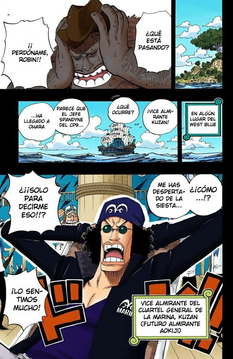 One Piece Manga 391-398 [Full Color] FqcHvbHq_o
