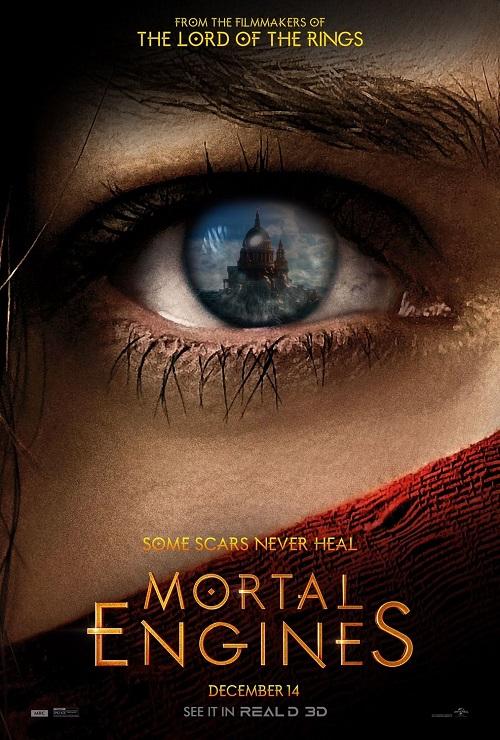 Zabójcze maszyny / Mortal Engines (2018) V2.MULTi.720p.BluRay.x264.DTS.AC3-DENDA / LEKTOR, DUBBING i NAPISY PL + m720p