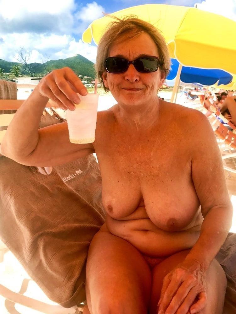 Milf nude beach tumblr-7105