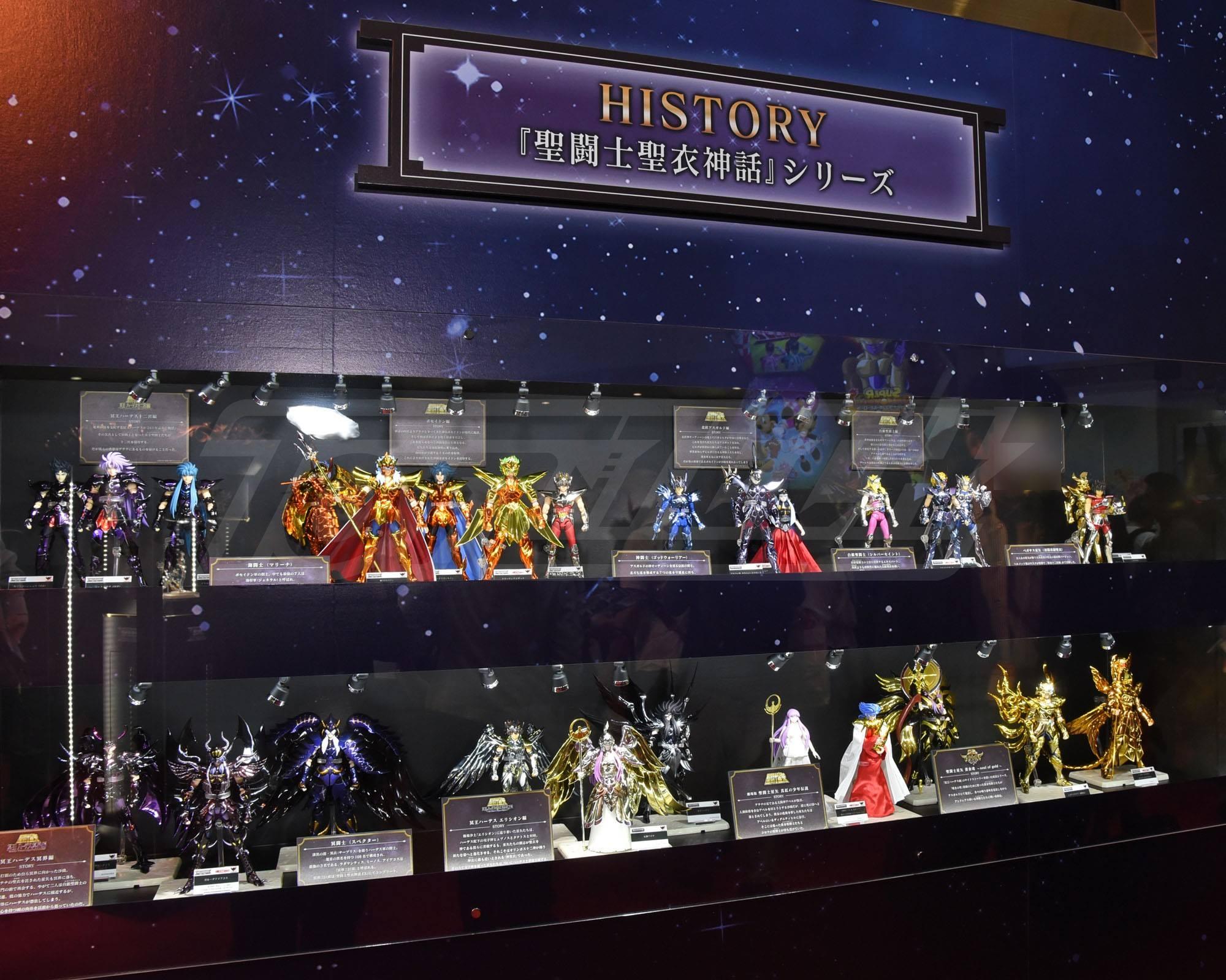 [Comentários] International Tokyo Toy Show 2018 XdMsrCcU_o