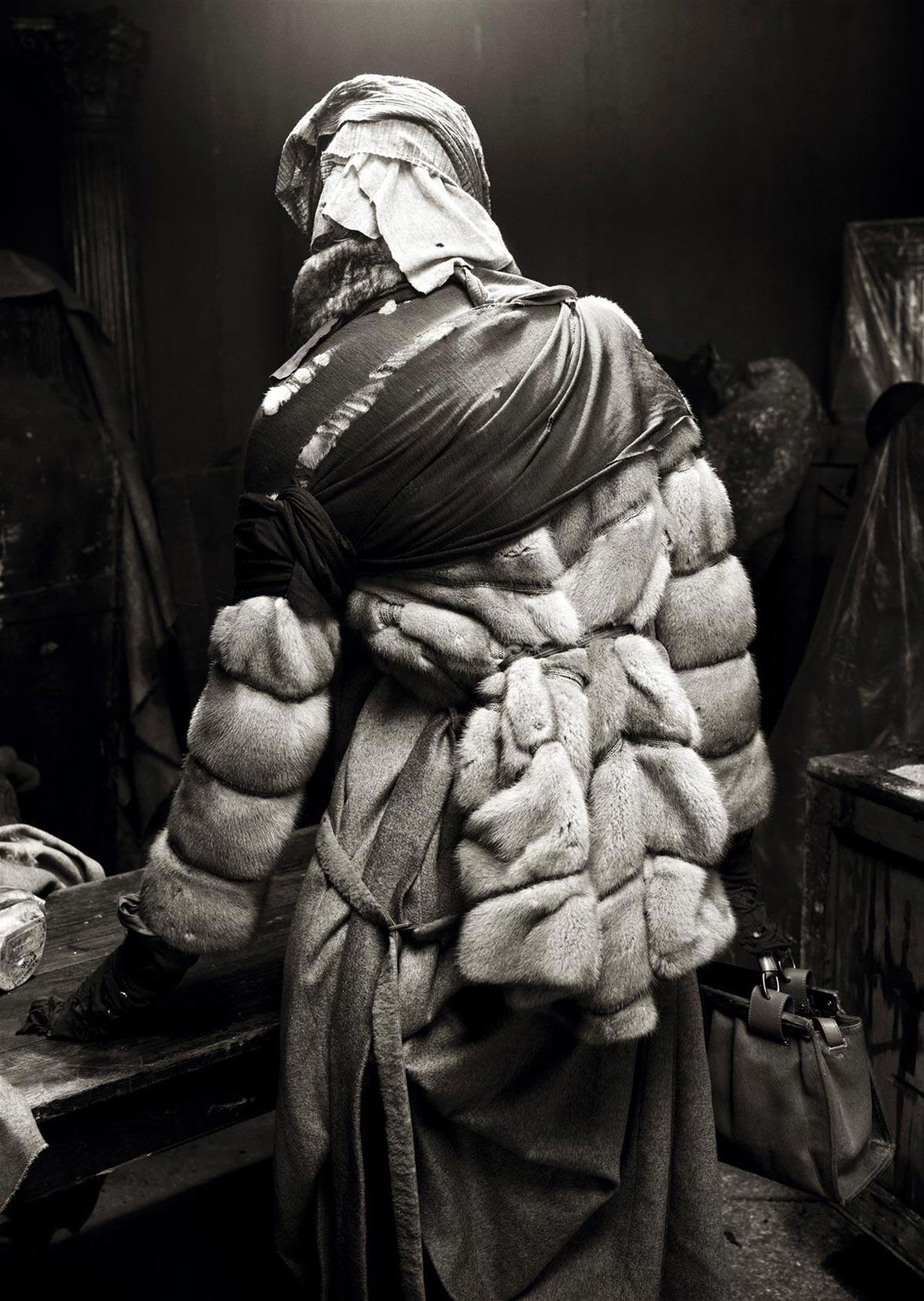 Наступление зимы / фото 04