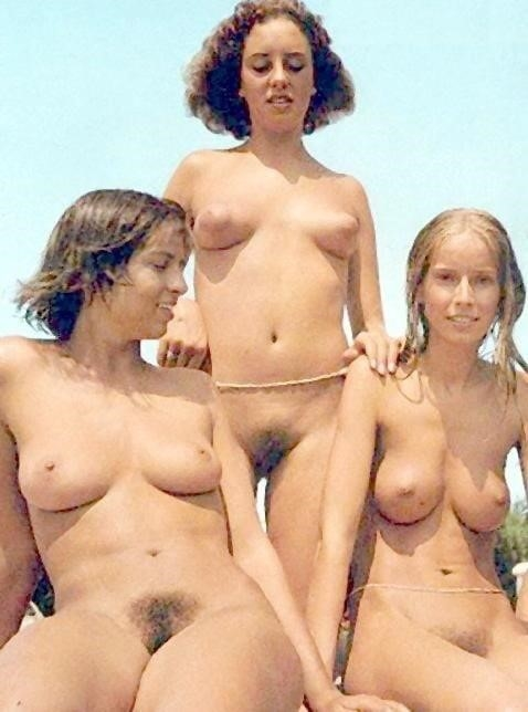 Naked girls in panties-8164