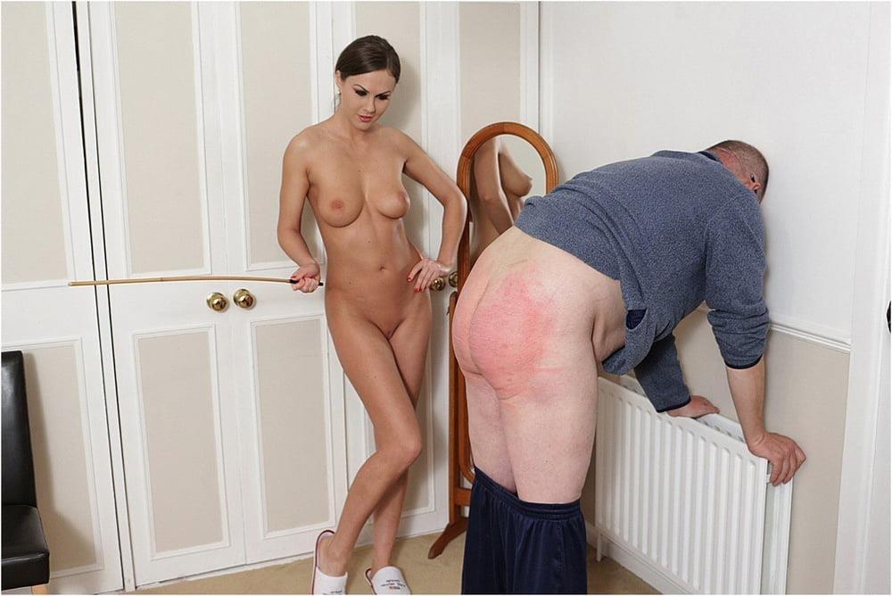 Femdom spanking xhamster-2376
