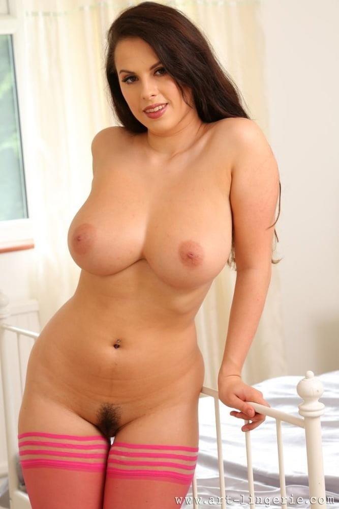 Big tits in stockings pics-6110