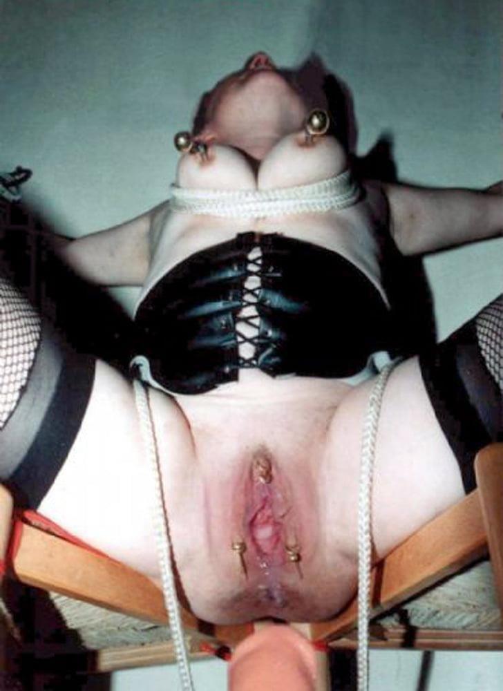 Porn tit bondage-3839