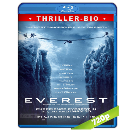 Everest (2015) BRRip 720p Audio Trial Latino-Castellano-Ingles 5.1