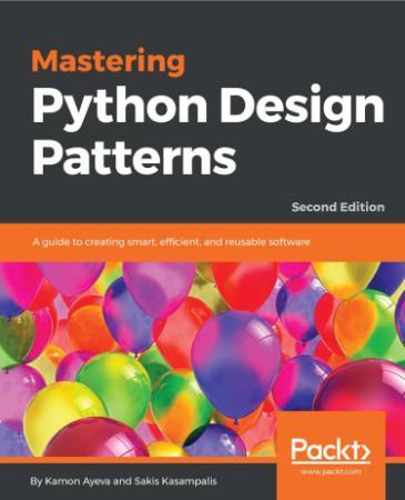 mastering python designs