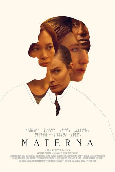 Materna 2020 1080p WEB-DL DD5 1 H264-CMRG