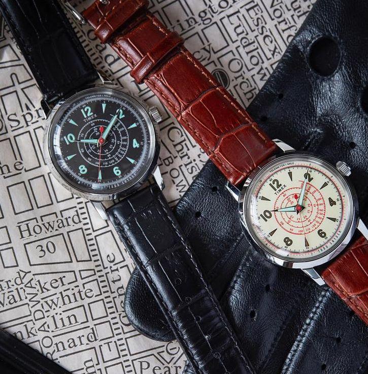Timex & Todd Snyder's new Beekman K5Zjwggg_o