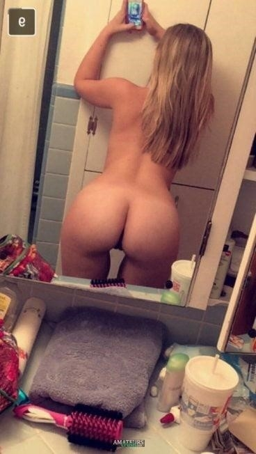Sexy naked female selfies-2545