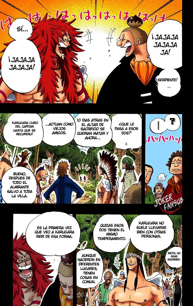 One Piece Manga 286-291 [Full Color] ULqTWBKX_o