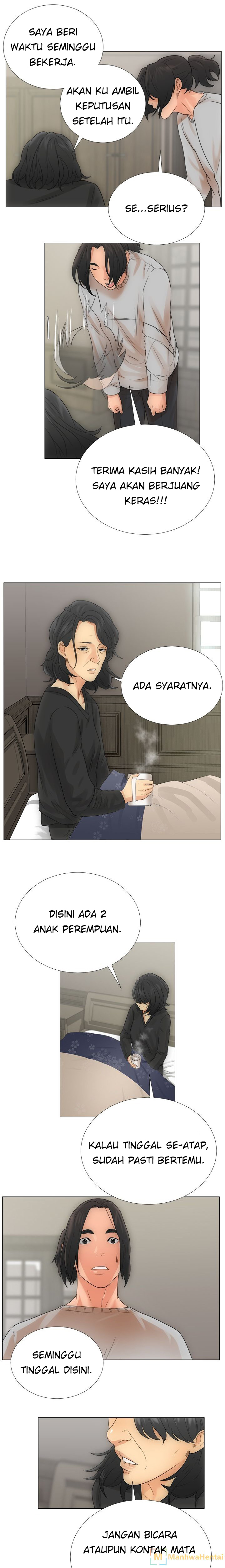 Lust Awakening Chapter 2 Bahasa Indonesia