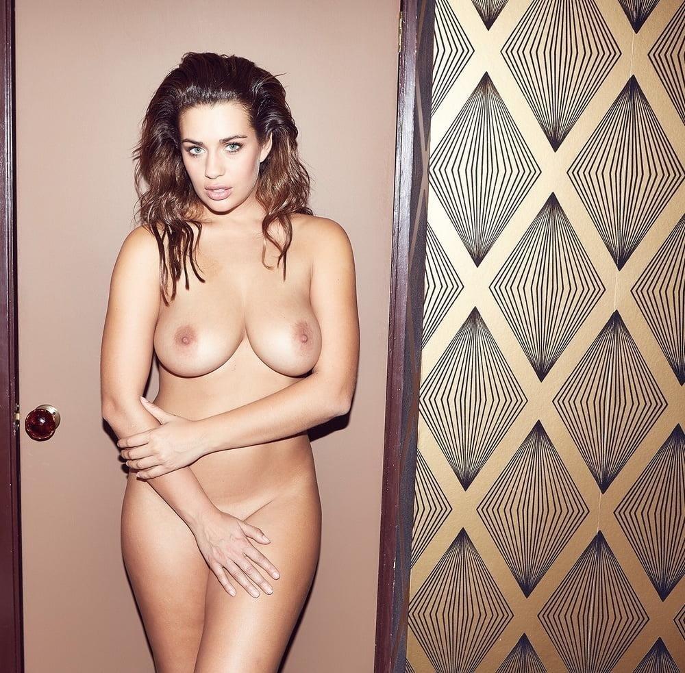 Beautiful big naked boobs-5819