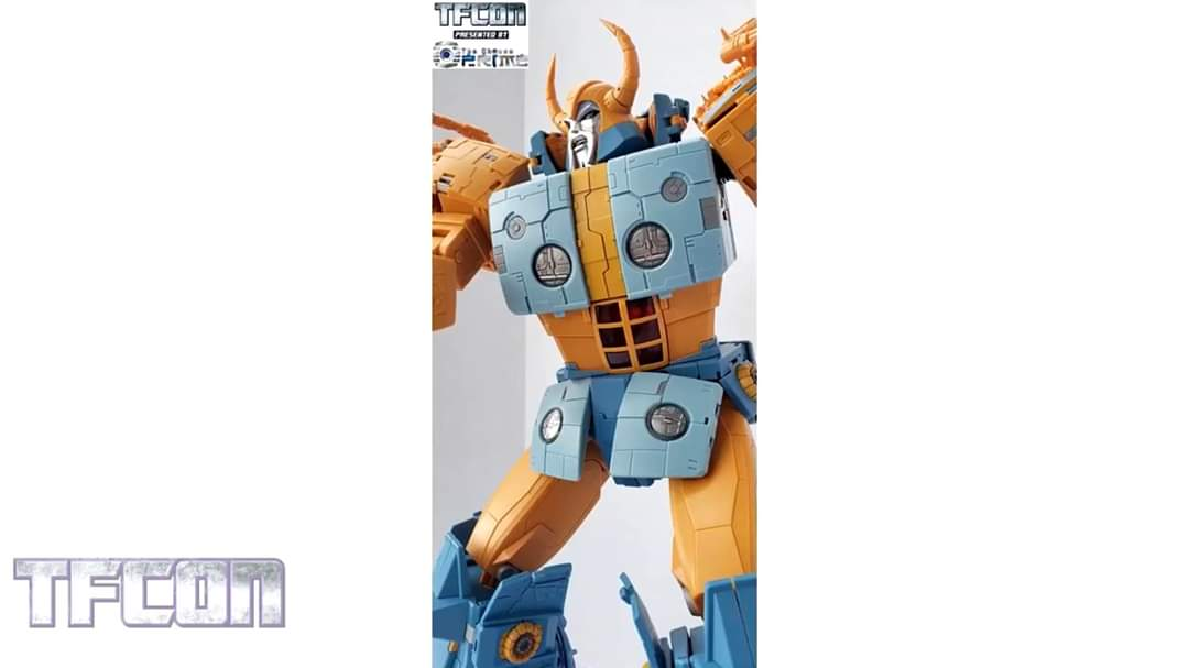 [Zeta Toys―01 Studio] Produit Tiers - ZV-02 Core Star―Cell - aka Unicron - Page 3 PSxZWPSy_o