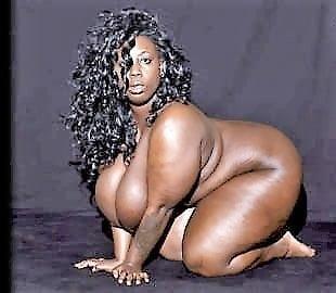 Big black beautiful tits-6393