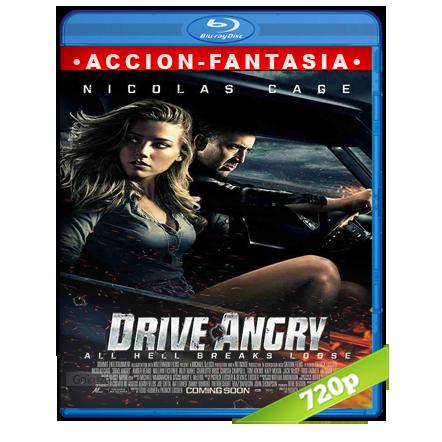 descargar Infierno Al Volante 720p Lat-Cast-Ing[Fantasia](2011) gratis