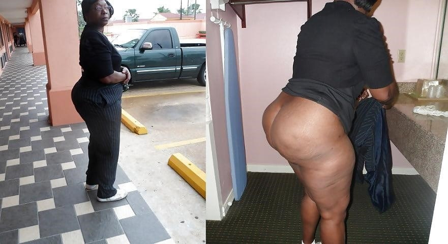 Black granny anal sex-7661