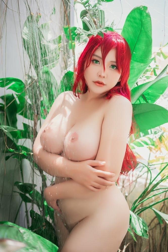 Hentai girl big boobs-9667