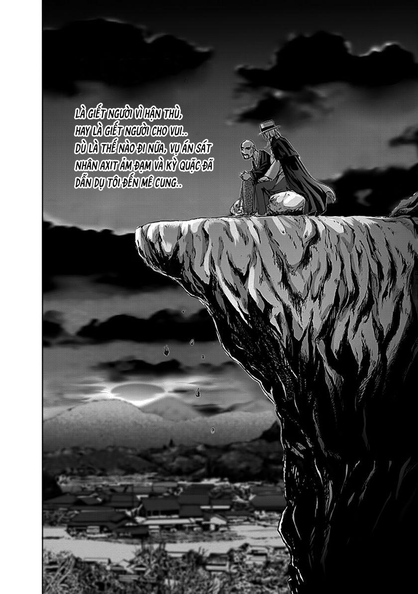Dị Nhân Quán Chapter 65 - Trang 24
