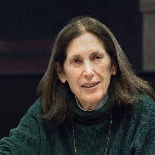 Elaine Abelson