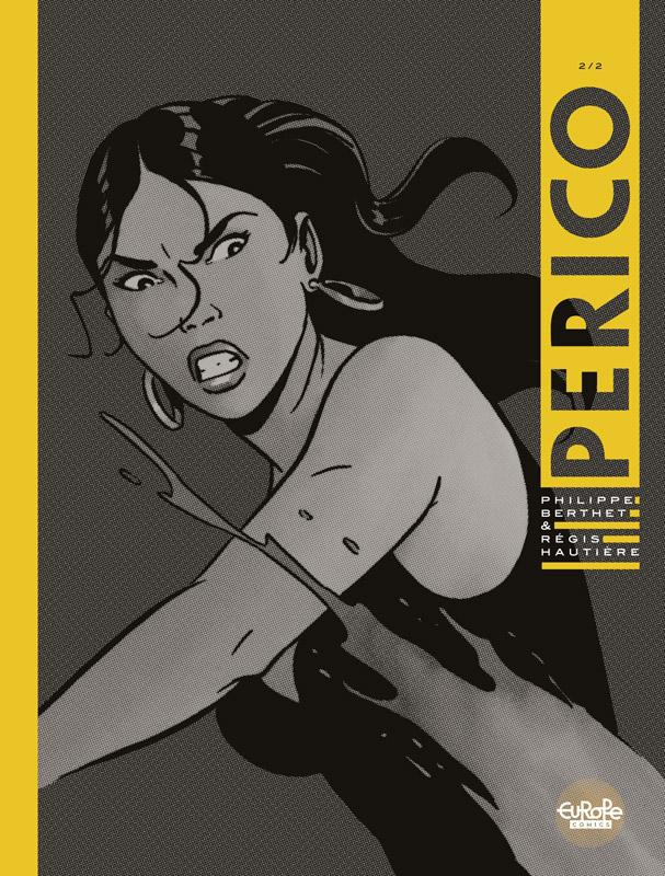 Perico 01-02 (2018)