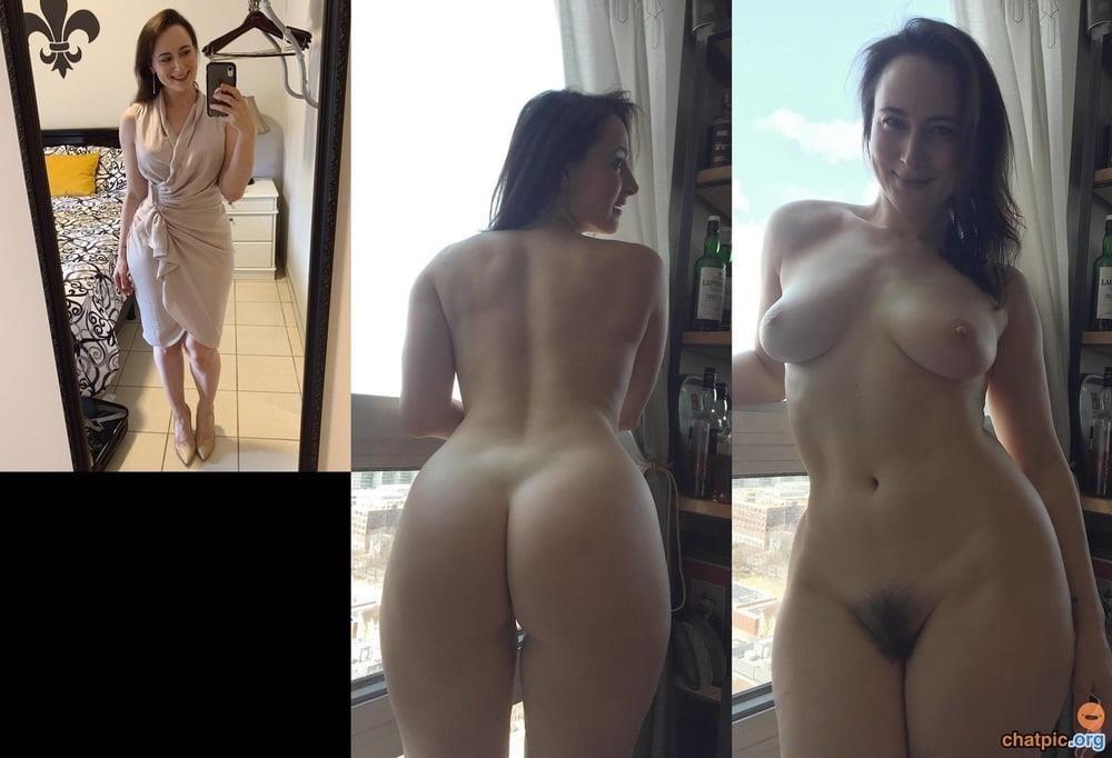Threesome wife girlfriend-4923