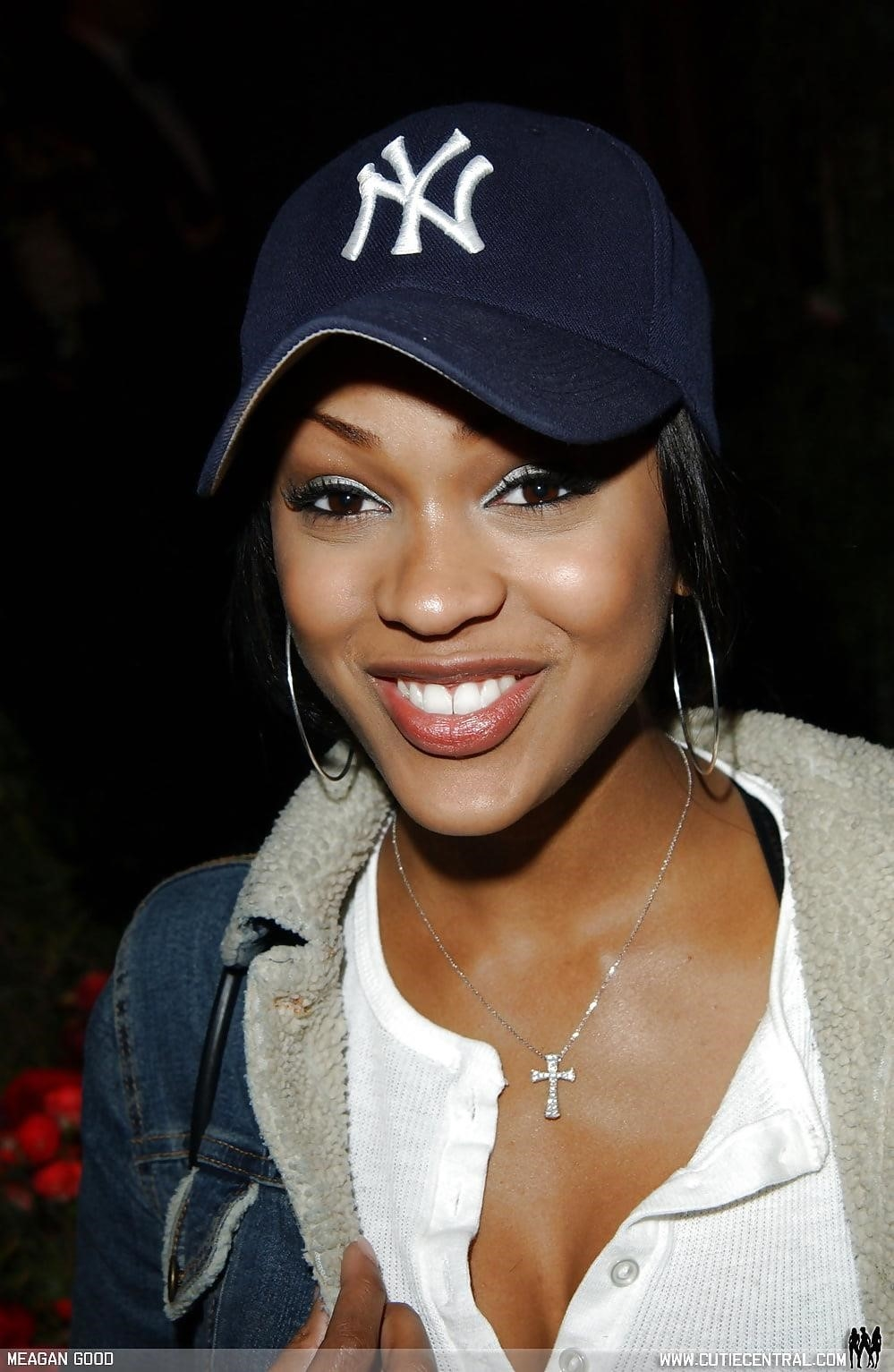 Meagan good nude pictures-6863