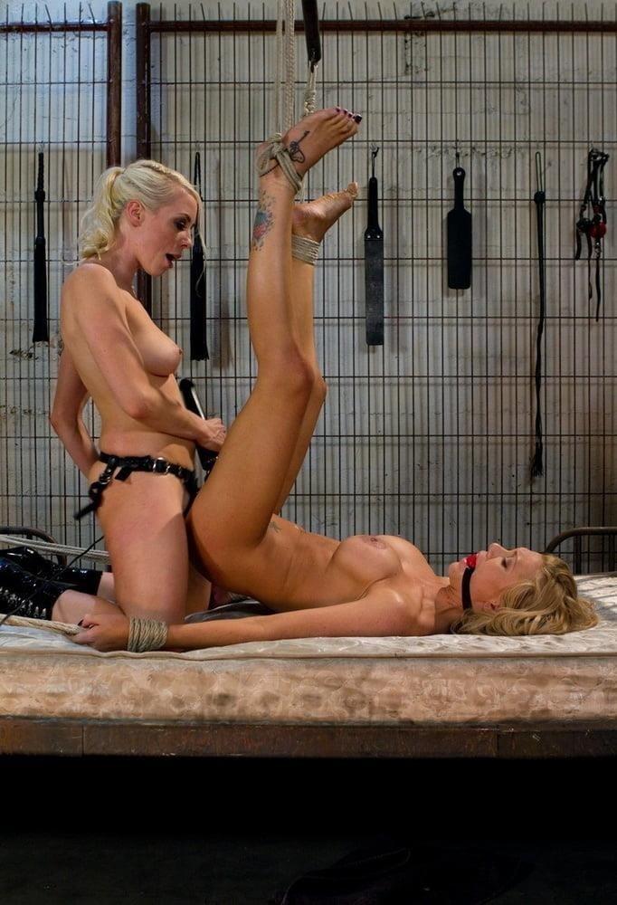 Lesbian femdom pics-3839