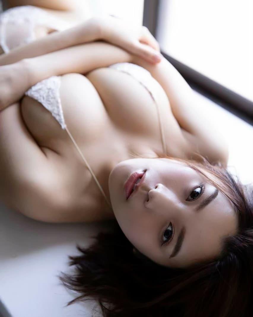 M5N7Ce8c o - IG正妹—内田 瑞穂 Mizuho Uchida