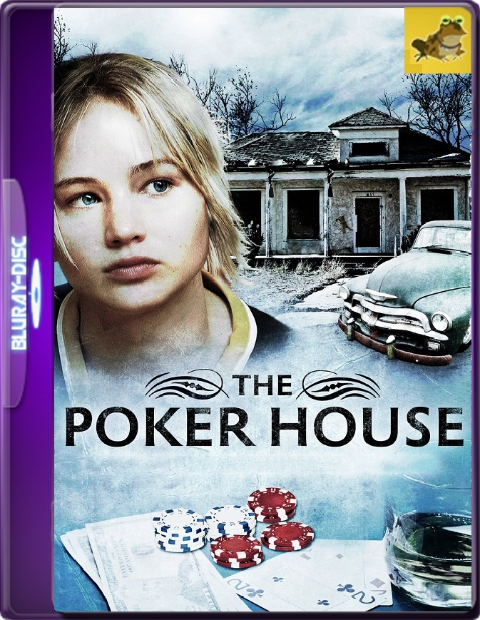The Poker House (2008) Brrip 1080p (60 FPS) Inglés Subtitulado