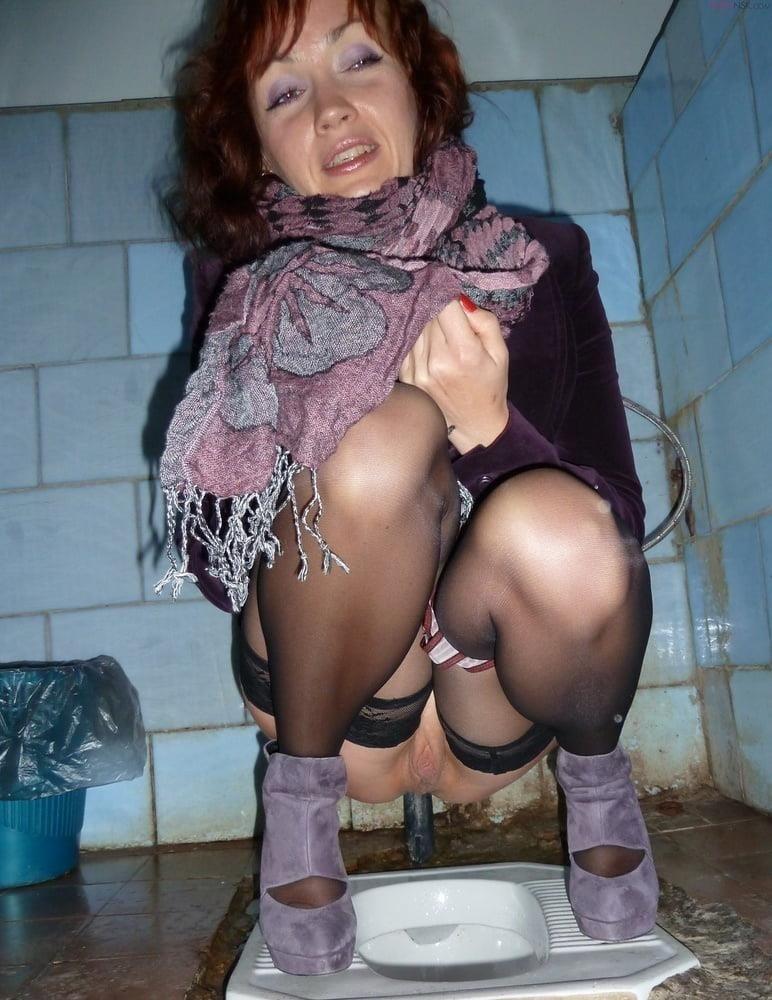 Public toilet fingering-2933