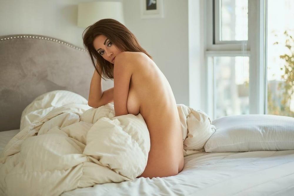 Cute nude big boobs-7490